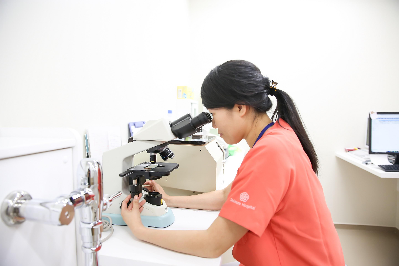 臨床検査技師3